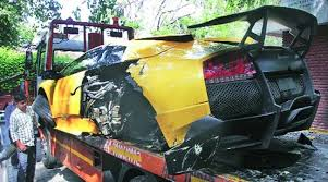 lamborghini car owners in chennai 11 supercars that been badly treated in india indiatimes com