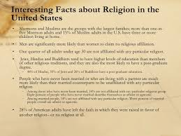 religion in the us 2