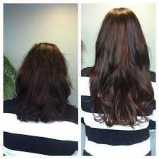 mermaid hair extensions 20 best in salon before and after pictures images on