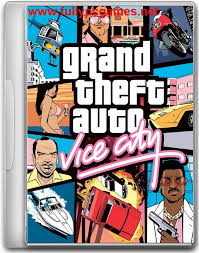 gta grand theft auto vice city game free download full version for pc