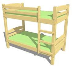 Plans For Building Log Bunk B by Rustic Bunk Bed Plans Is A Fully Illustrated Step By Step Guide