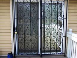 Security Bars For Patio Doors How To Secure Sliding Glass Doors Full Image For Master Lock Door