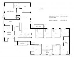 office floor plans space is available for rent or house plan sq ft