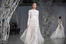 wedding dress trends for 2013 revealed by randy fenoli of u0027say yes