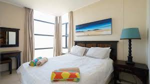 6 Sleeper Self Catering Accommodation In Durban Beachfront