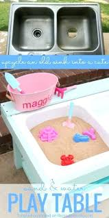 diy sand and water table pvc sand and water table diy water activity table sand water table diy