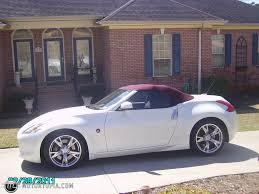nissan convertible 2010 nissan 370z roadster touring id 28639