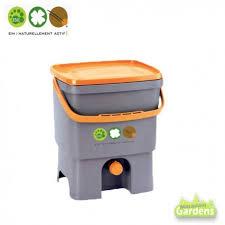 petit composteur de cuisine composteur de cuisine bokachi