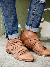 fp collection lost valley ankle boot at free people clothing