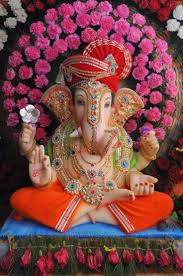 15 best home ganpati decorations images on pinterest ganesh