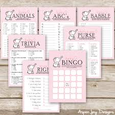 free baby bingo cards aspen jay