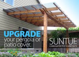 Pergola Vs Gazebo by Pergola Have A Flat Roof And Large Joists That Project Beyond The