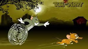 tom jerry cartoon love love mouse desktop hd wallpaper