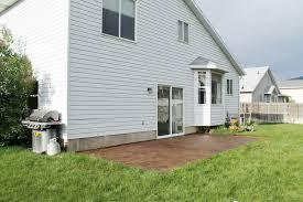how to stain a concrete patio rafael home biz in exterior concrete