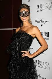 stacy keibler photos photos stacy keibler goes gothic as she