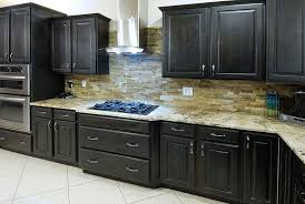 kitchen backsplash ideas black cabinets kitchen backsplash designs picture gallery designing idea