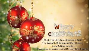 merry wishes in advance merry wishes