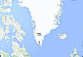 Baffin Bay On World Map by Opinion Requiring Referendum On Uranium U2013 High North News