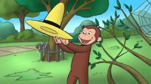 curious george tv review