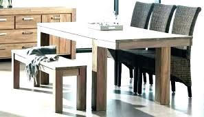 table de cuisine avec banc table de cuisine avec banc d angle banquette angle coin repas