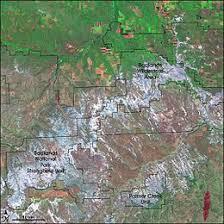 badlands national park map badlands national park