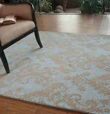 Damask Kitchen Rug 94 Best Area Rugs Images On Pinterest Gray Yellow Wool Area