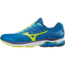 running shoes wiggle mizuno wave rider 20 shoes cushion running shoes