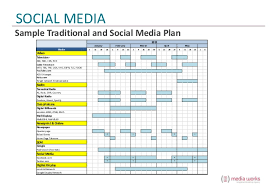 Plan Social Media Marrying Traditional Media And Social Media Strategies To Reach Stude U2026