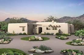 southwestern style homes adobe floor plans pueblo style designs
