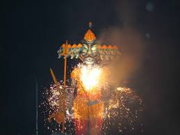 dussehra 2017 celebration in india here s how india celebrates