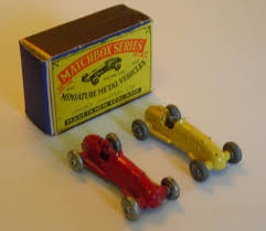 Matchbox Toys from Down Under - article by Robert Newson