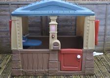 Step 2 Storybook Cottage Used by Plastic Playhouse Ebay