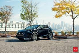 lexus nx200 performance vossen wheels lexus nx vossen flow formed series vfs 2