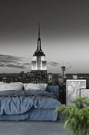 new york sunset black and white wall mural wallpaper city wall new york sunset black and white wall mural wallpaper city wall