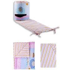 Portable Crib Bedding On Me 3 Pc Set Portable Crib Bedding Set Sea Friends Ny