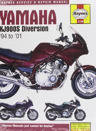 yamaha manuals yamaha xj900s service and repair manual 1994 2001 haynes service