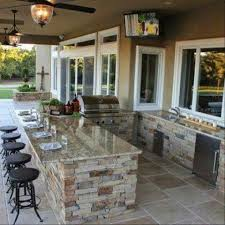 outdoor island kitchen elite landscape concrete outdoor kitchen bbq island corona