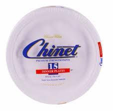 chinet plates chinet dinner plates 50 or less