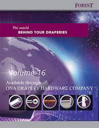 Drapery Companies Catalogs U2022 Ona Drapery Hardware