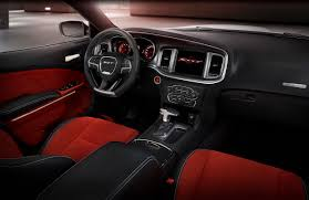 2015 dodge charger srt hellcat the insane 707hp sedan you wanted