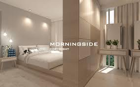 Hdb Master Bedroom Design Singapore Belysa Ec
