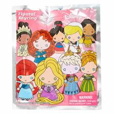 disney princess disney princess surprise keychain blind bag claire u0027s us