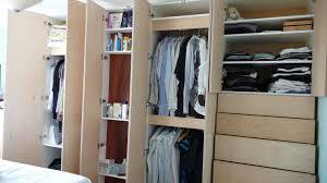 charming diy bedroom wardrobe for home interior design remodel