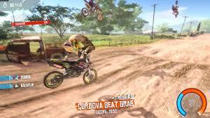 microsoft motocross madness mx nitro pc gamepressure com