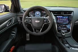 2017 cadillac cts v u2013 driven review top speed