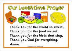 thank you god poem my enjoy teaching