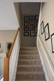 model staircase best stairway wall decorating ideas on pinterest