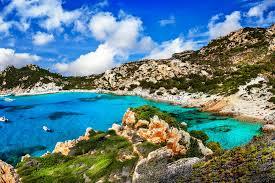 Sardinia Map Dreamy Sardinia Tips Get To Know And Love The Island U0027s Diversity
