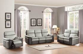Power Reclining Sofa Set Sofa Cool Power Reclining Sofa Set Home Design Modern