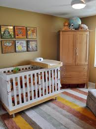 Rugs For Nurseries Baby Boy Nurseries Hgtv Pictures Of The Hgtv Smart Home Nursery